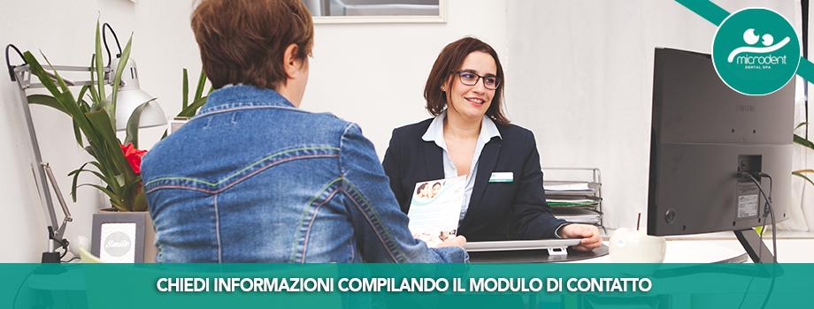 Convenzioni e Assicurazioni Odontoiatriche