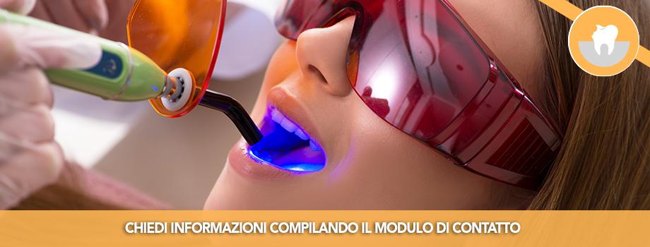 Odontoiatria Conservativa per la cura delle carie