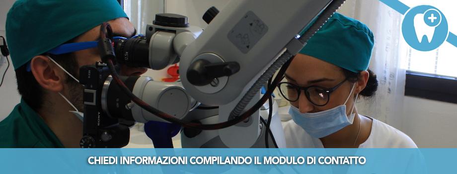 Piccoli bastoncini contro la parodontite