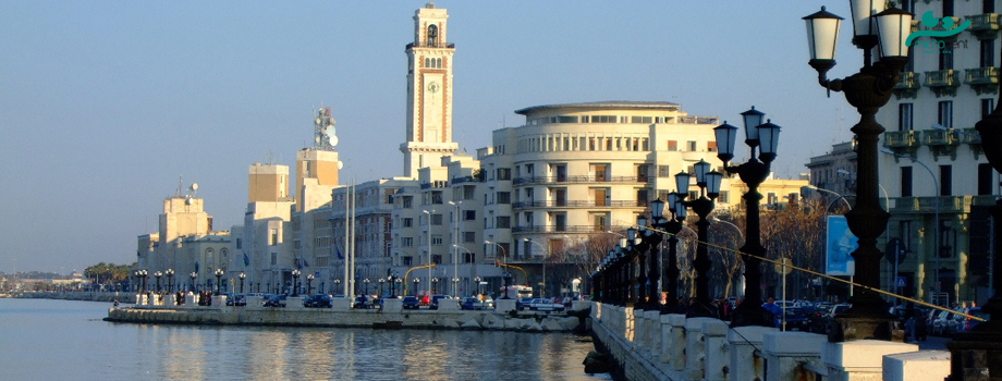 Le Sede Microdent di Bari