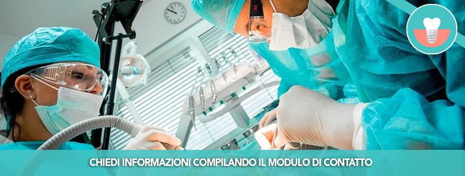 Implantologia Guidata, innovazione a garanzia per i pazienti.