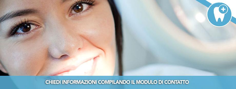 I miei denti hanno delle macchie bianche: la fluorosi. Cos'è, come prevenirla e come curarla.