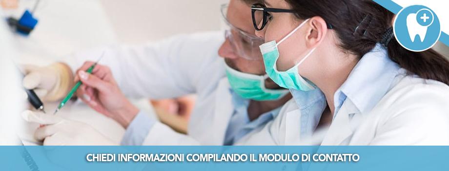 Odontoiatria Immediata