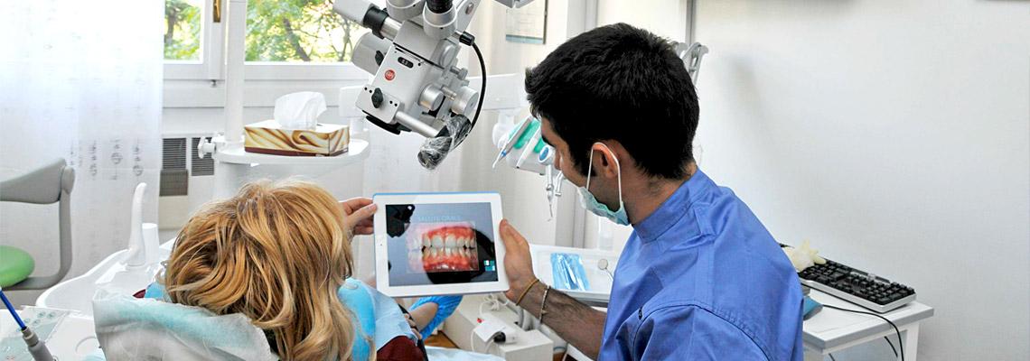 Implantologia a Bologna - Impianti dentali a Bologna